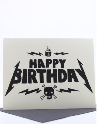 metal birthday card archives  sent well, Birthday card