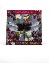 Snapdragon Heirloom Seeds