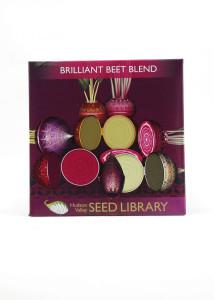 Beet Blend Seeds
