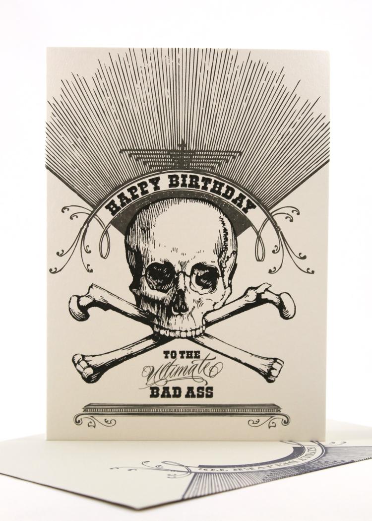 bad ass birthday
