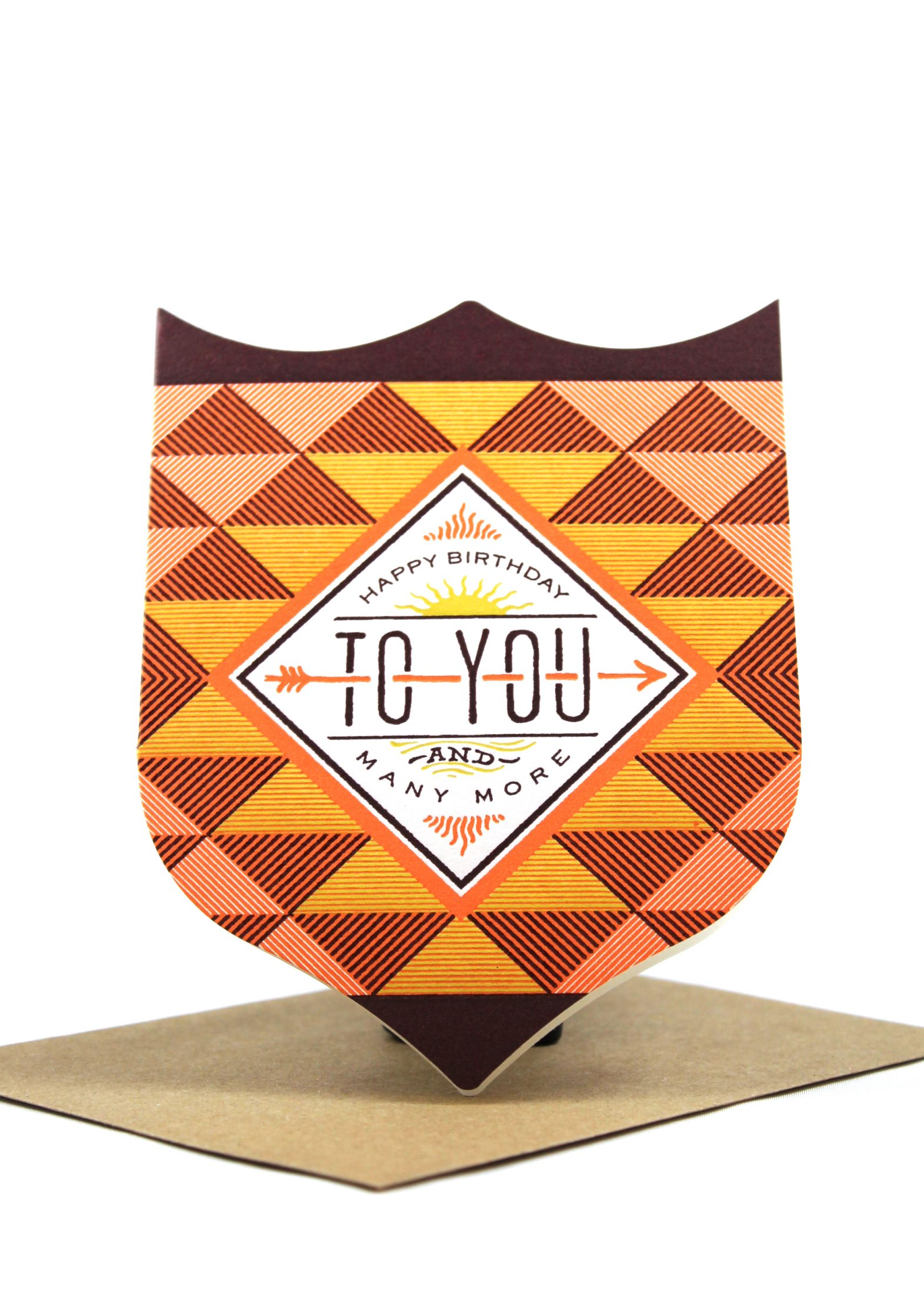 Personalized Happy Birthday Cards