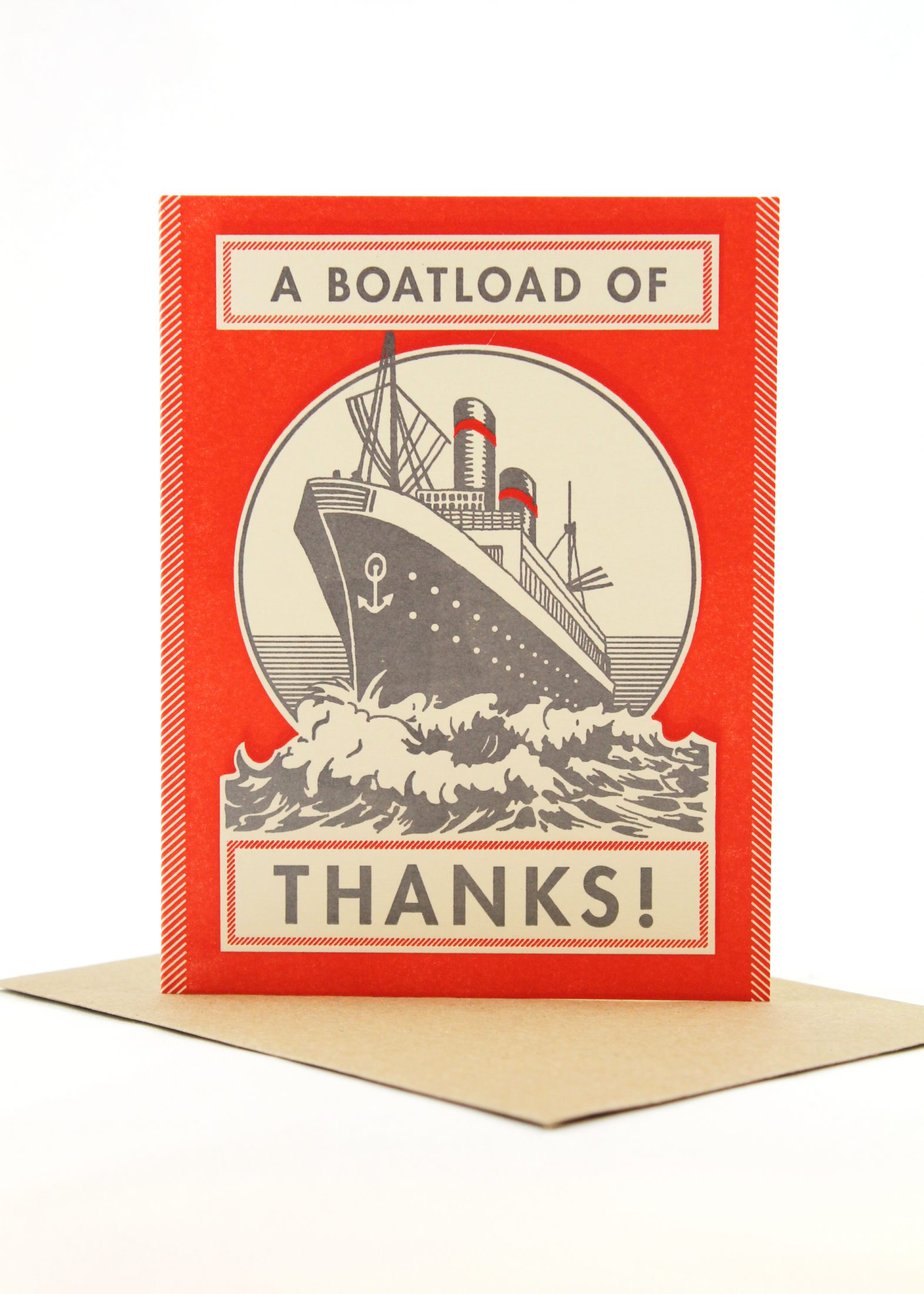 Thank You So Much Cards