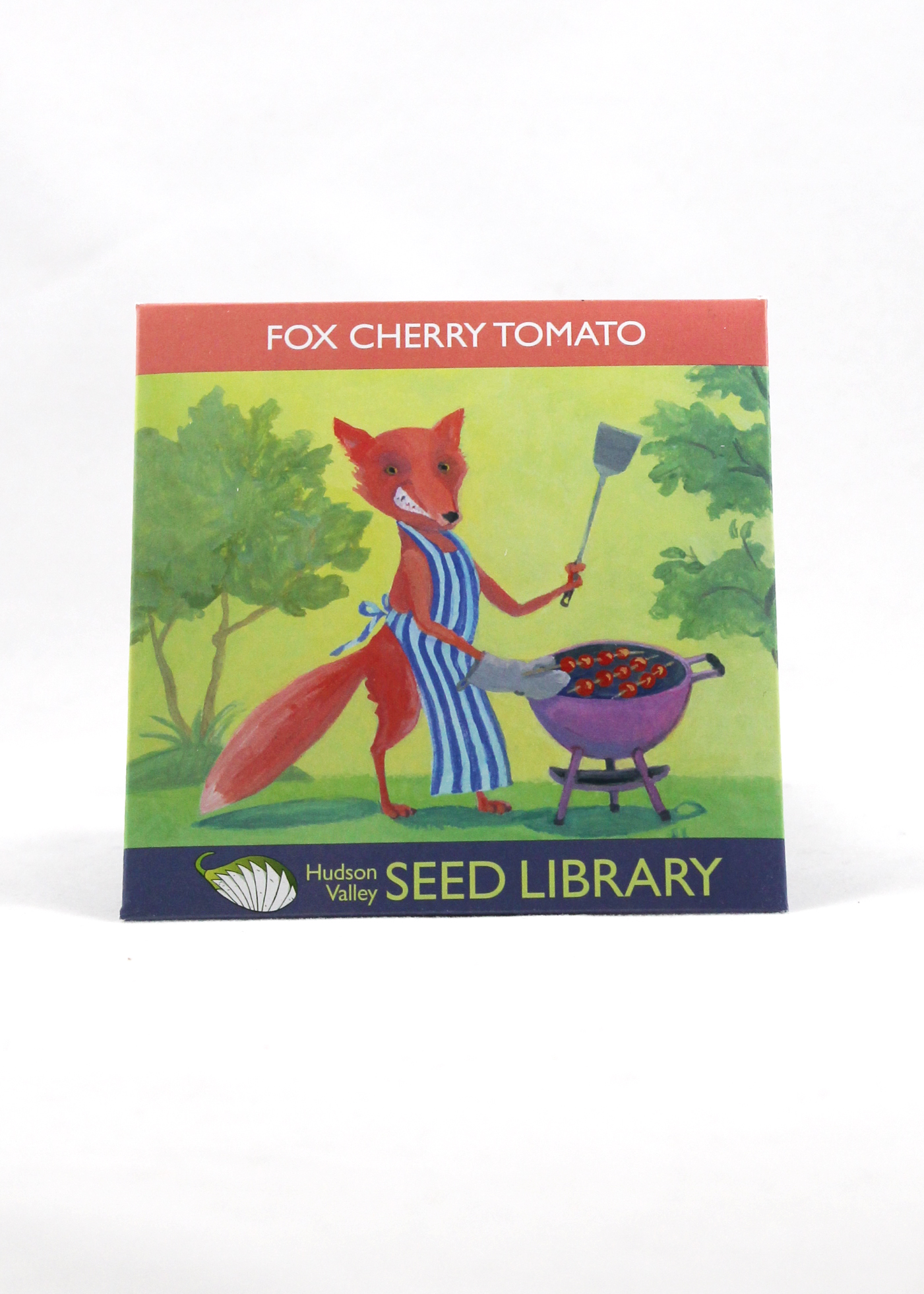 fox cherry tomatoes
