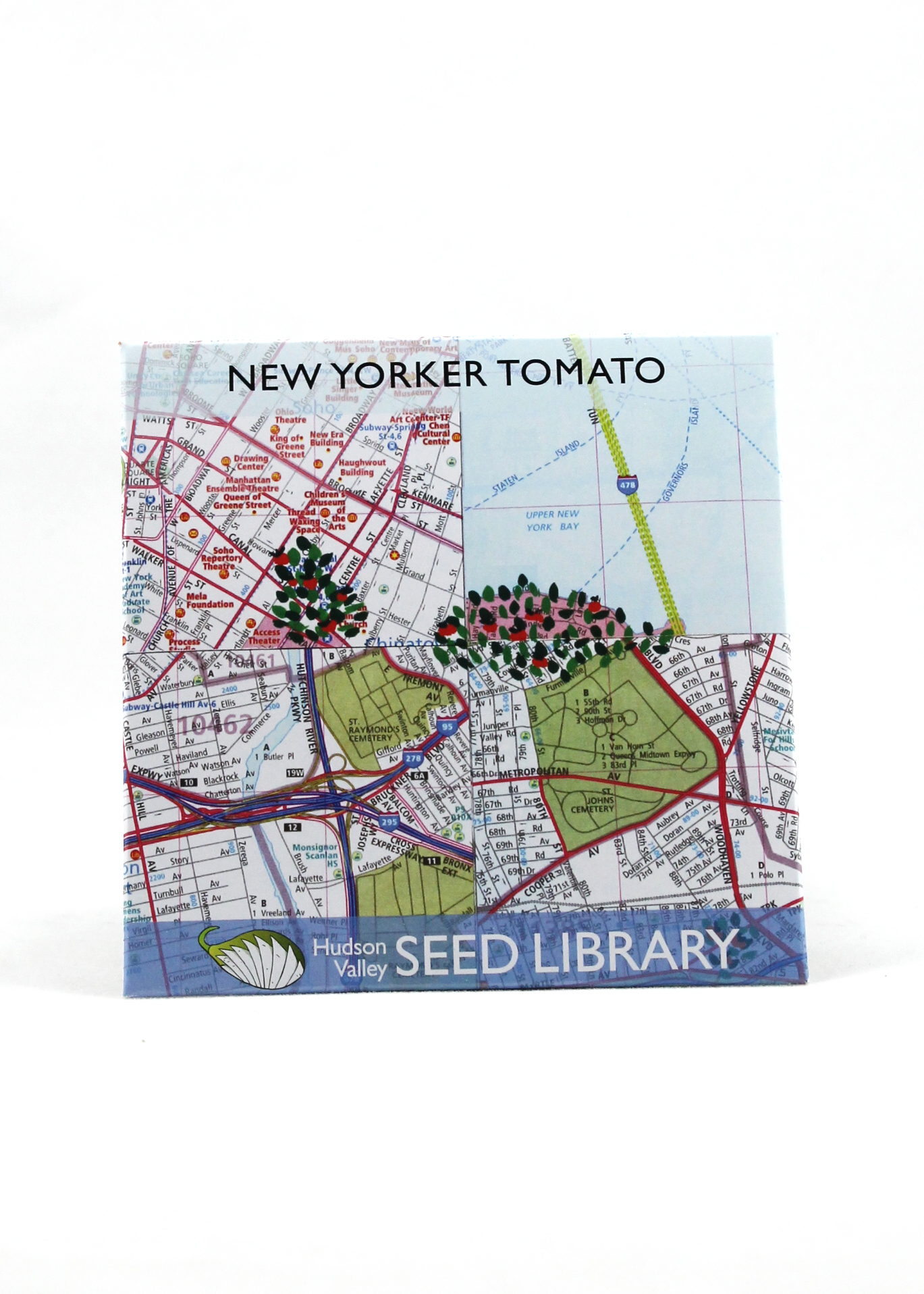 new yorker tomato seeds