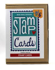Postage Samp Card Set