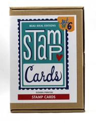 Postage Samp Card Set