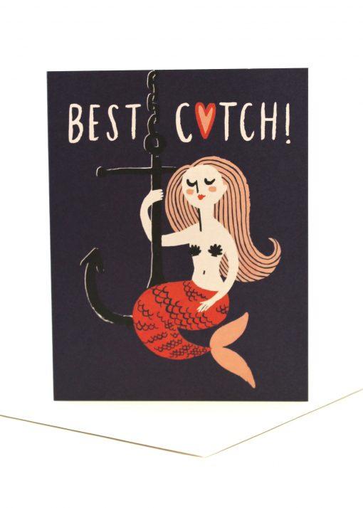 best catch card