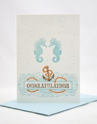 beautiful congrats card