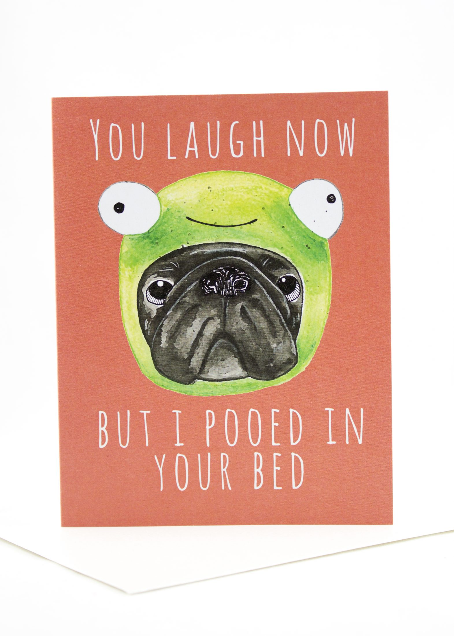 Funny Dog Cards For Friends