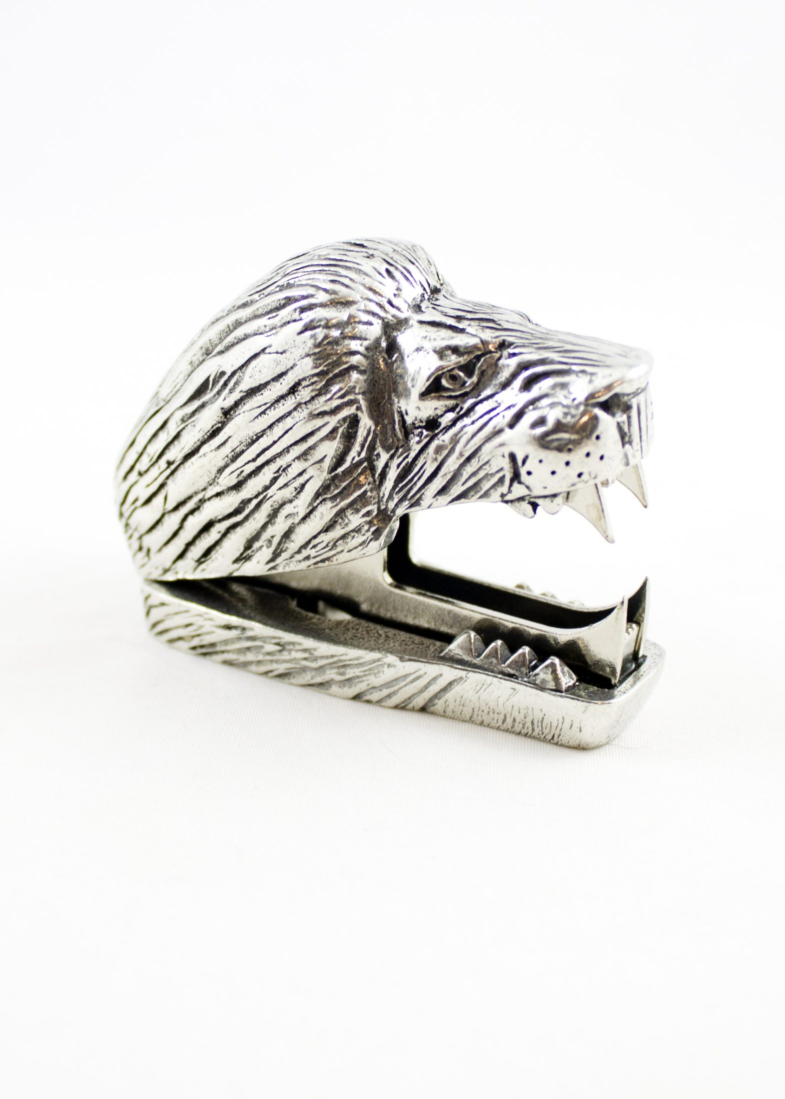 silver lion staple remover