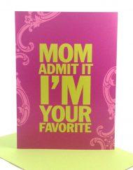 Naughty Betty Mom Favorite