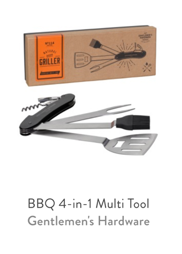 grill tool